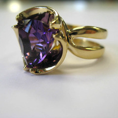 Amethyst flowering ring %281%29