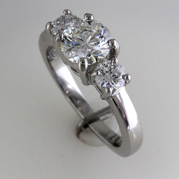 3 diamond ring 3