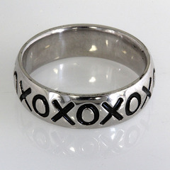 Custom xo band mens 1