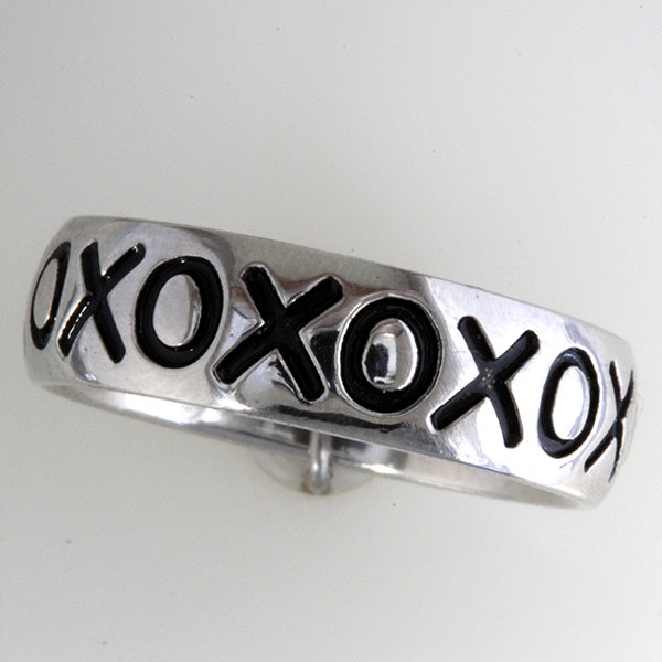 Custom xo band mens 2